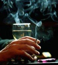 nicotineband